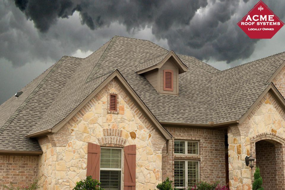 Acme Roof Systems - Keller, TX