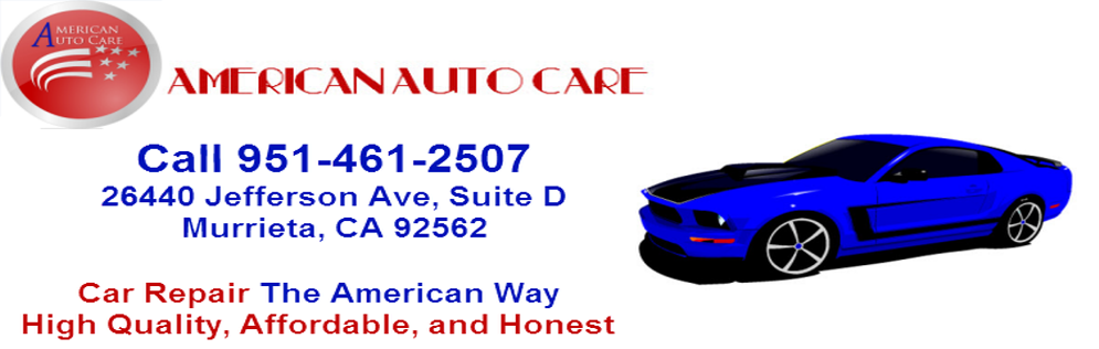 American Auto Care - Murrieta, CA