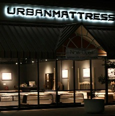 Urban Mattress South Austin - Austin, TX