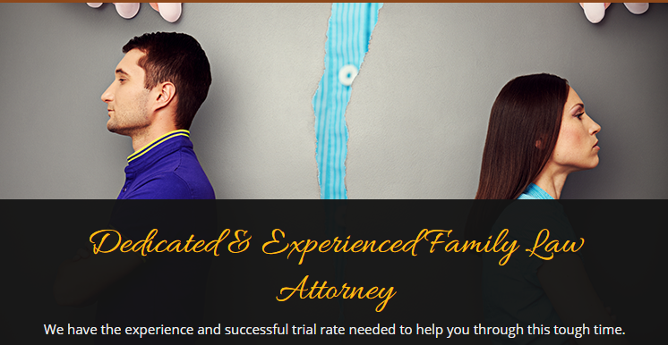 Michael P. Delaney Divorce Attorney - Houston, TX