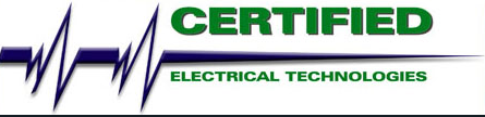 Certified Electrical Tech - Gaithersburg, MD
