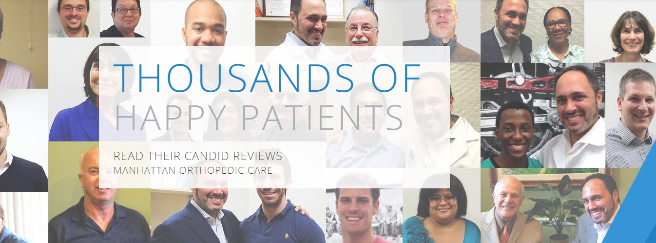Manhattan Orthopedic Care reviews | Orthopedists at 91 New Dorp Ln - Staten Island NY