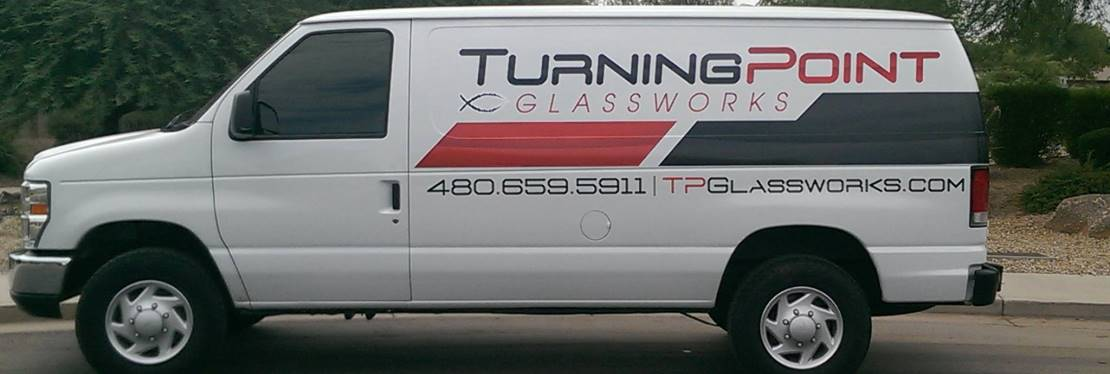 Turning Point Glassworks reviews | Auto Glass Services at 5801 E Main St - Mesa AZ