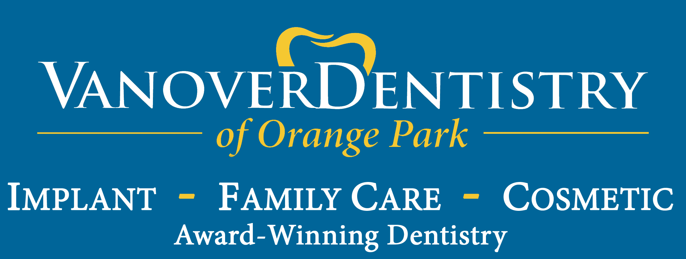 Vanover Dentistry of Orange Park reviews | Dental Implants at 784 Blanding Blvd #110 - Orange Park FL