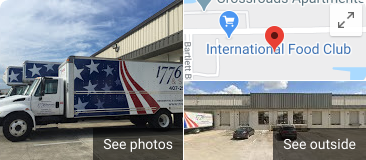 1776 Moving And Storage, Inc Success Results Using BirdEye ...