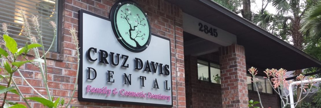 Cruz Davis Dental reviews | Cosmetic Dentists at 2845 NW 41st Street - Gainesville FL