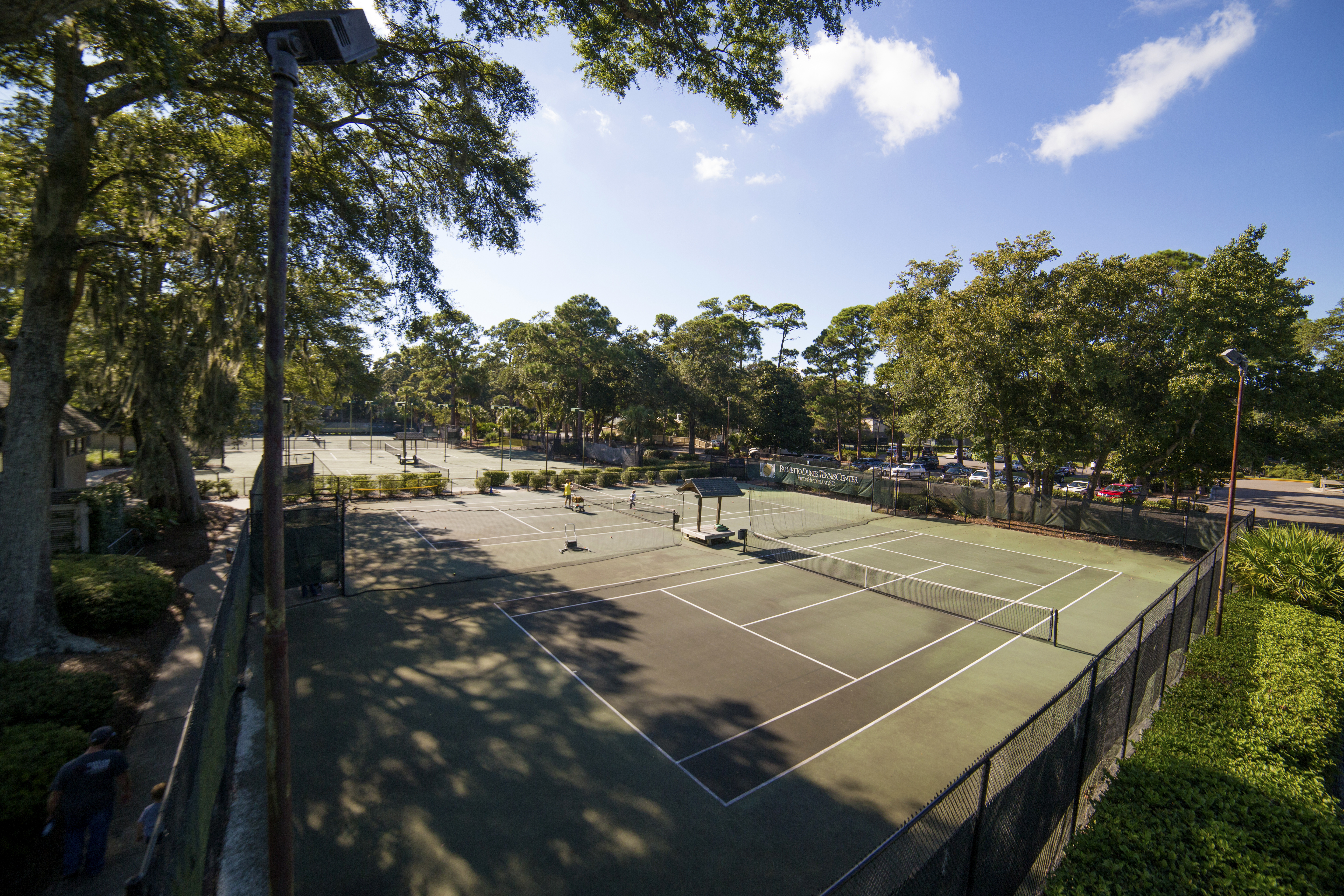 Palmetto Dunes Tennis & Pickleball Center reviews | Tennis at 6 Trent Jones Ln - Hilton Head Island SC