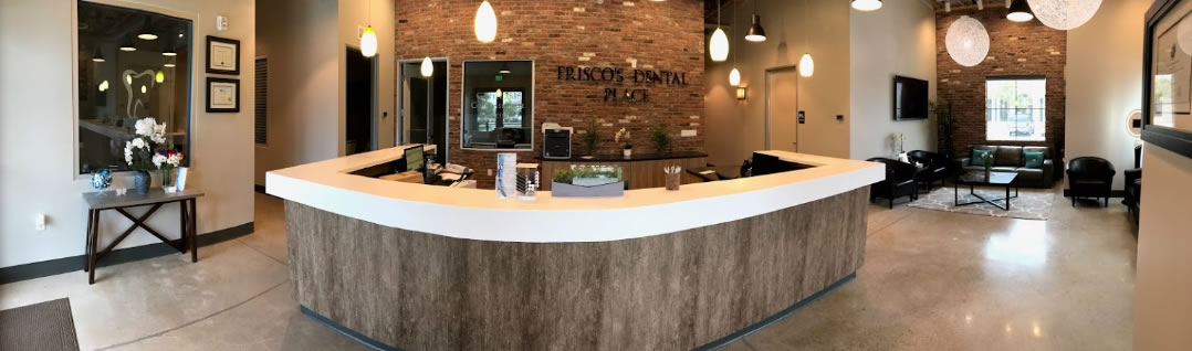 Frisco's Dental Place reviews | Cosmetic Dentists at 3535 Victory Group Way - Frisco TX