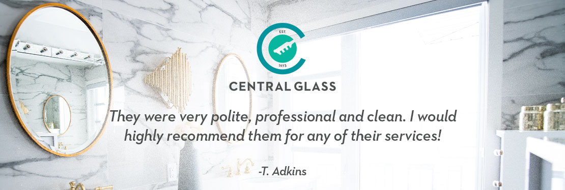 Central Glass and Mirror reviews | Glass & Mirrors at 232 W Britton Rd - Oklahoma City OK