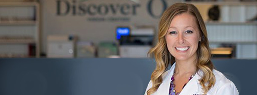 Emily (Williams) Gum, OD reviews | Optometrists at 425 N.W. Murray Road - Lee's Summit MO