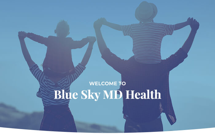 Blue Sky MD Health reviews | Doctors at 317 N King St - Hendersonville NC