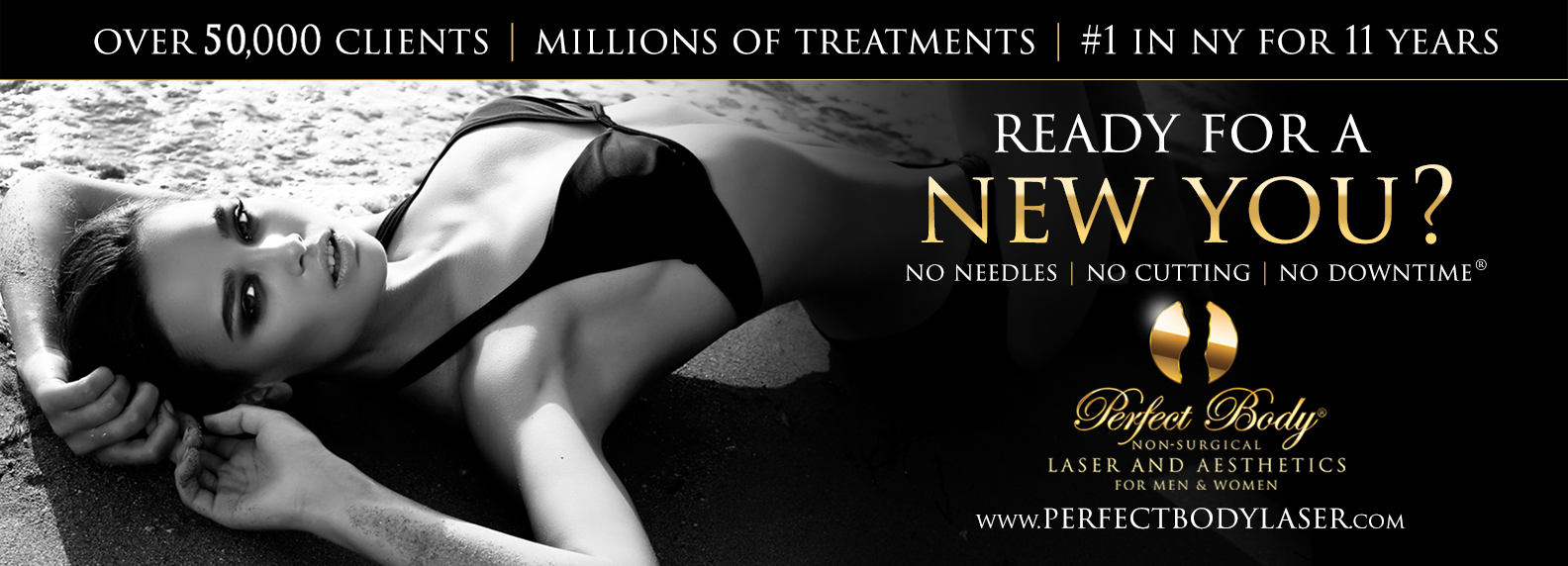 Perfect Body Laser and Aesthetics reviews | Medical Spas at 1150 Sunrise Hwy - Bay Shore NY