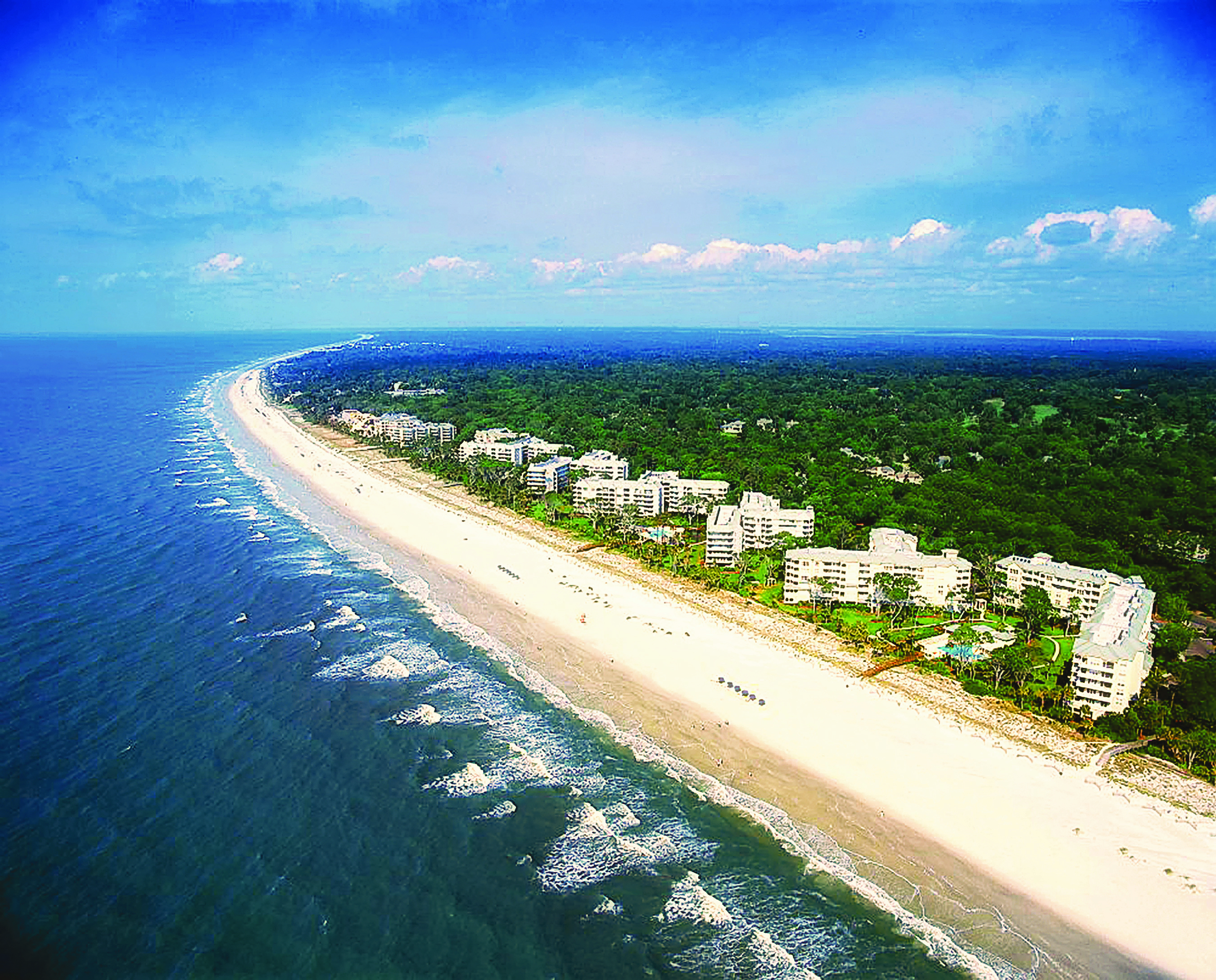 Hilton Head Resorts >> Palmetto Dunes Oceanfront Resort Reviews Resorts At 4 Queens Folly