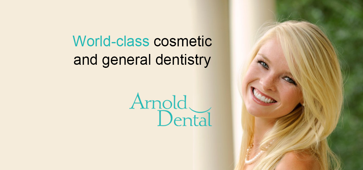 Arnold Dental reviews | Cosmetic Dentists at 699 Perimeter Drive - Lexington KY