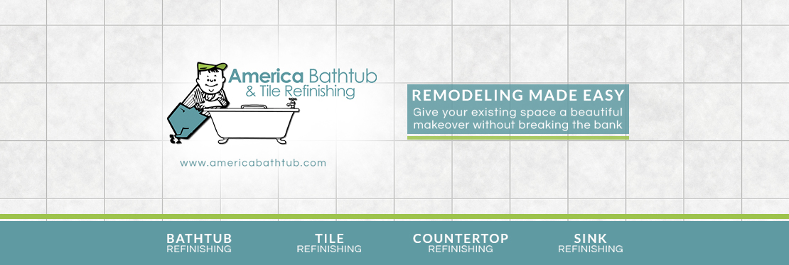 America Bathtub & Tile Refinishing reviews | Refinishing Services at 13263 SW 124th St - Miami FL
