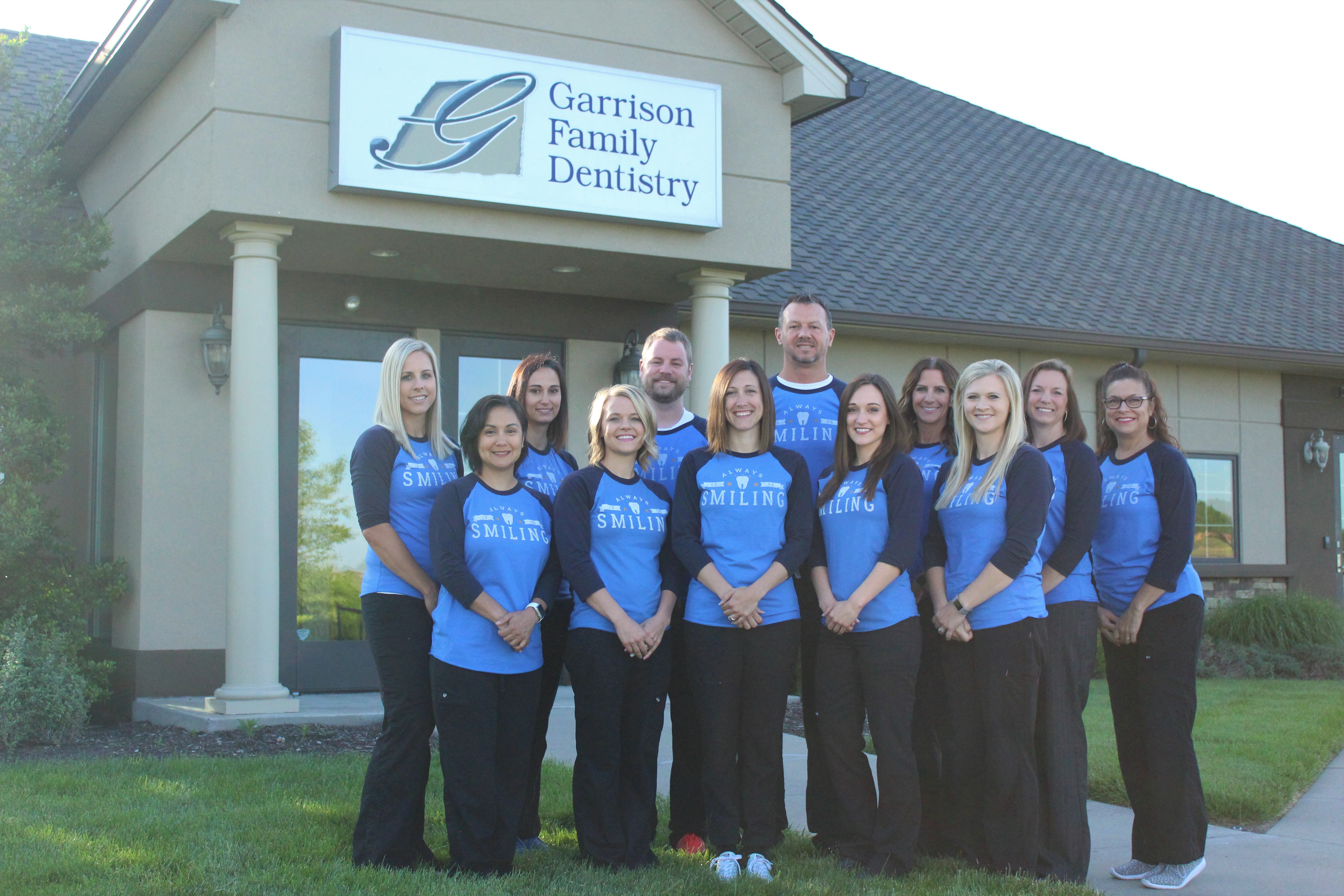 Garrison Family Dentistry reviews | Cosmetic Dentists at 14790 N US-169 - Smithville MO