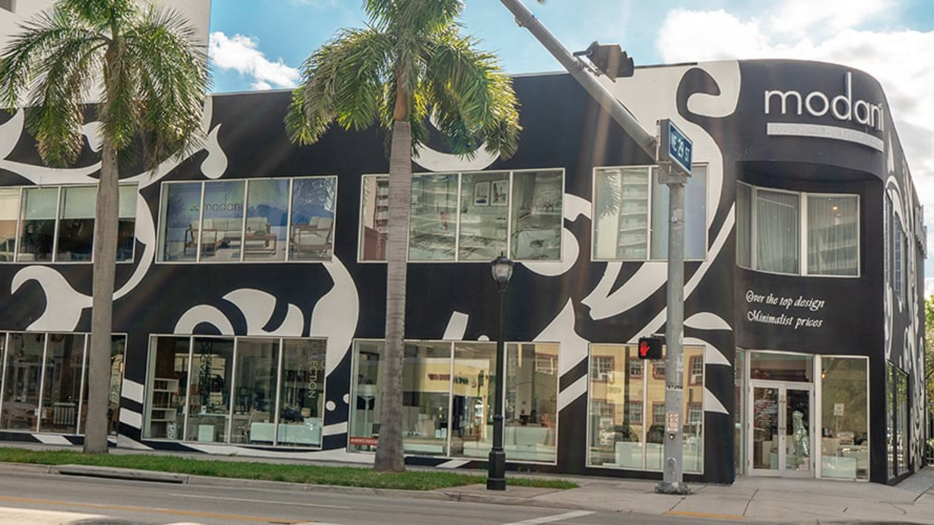 Miami, FL reviews | Furniture Stores at 2898 Biscayne Blvd - Miami FL
