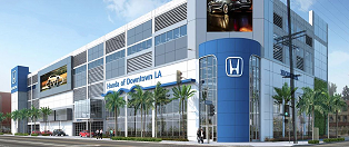 Honda of Downtown Los Angeles reviews | Auto Repair at 780 W. Martin Luther King Jr. Blvd - Los Angeles CA