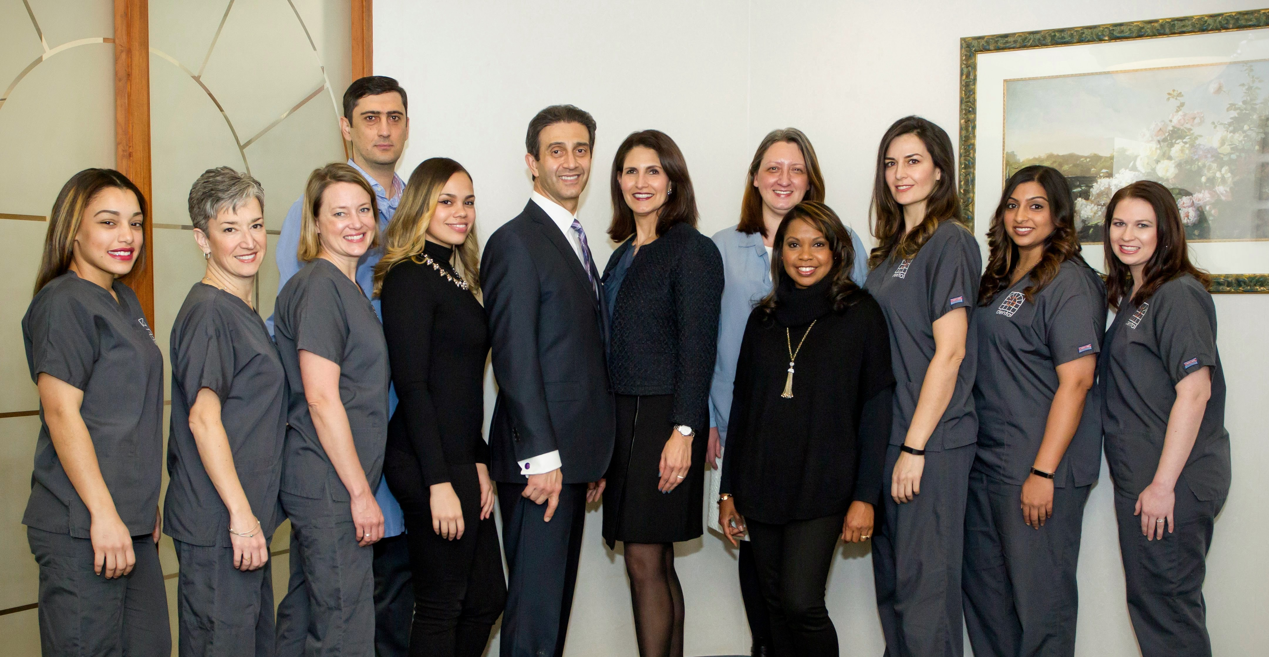 Graziano D. Giglio, DDS, PC reviews | Dental Hygienists at 16 E 52nd St - New York NY