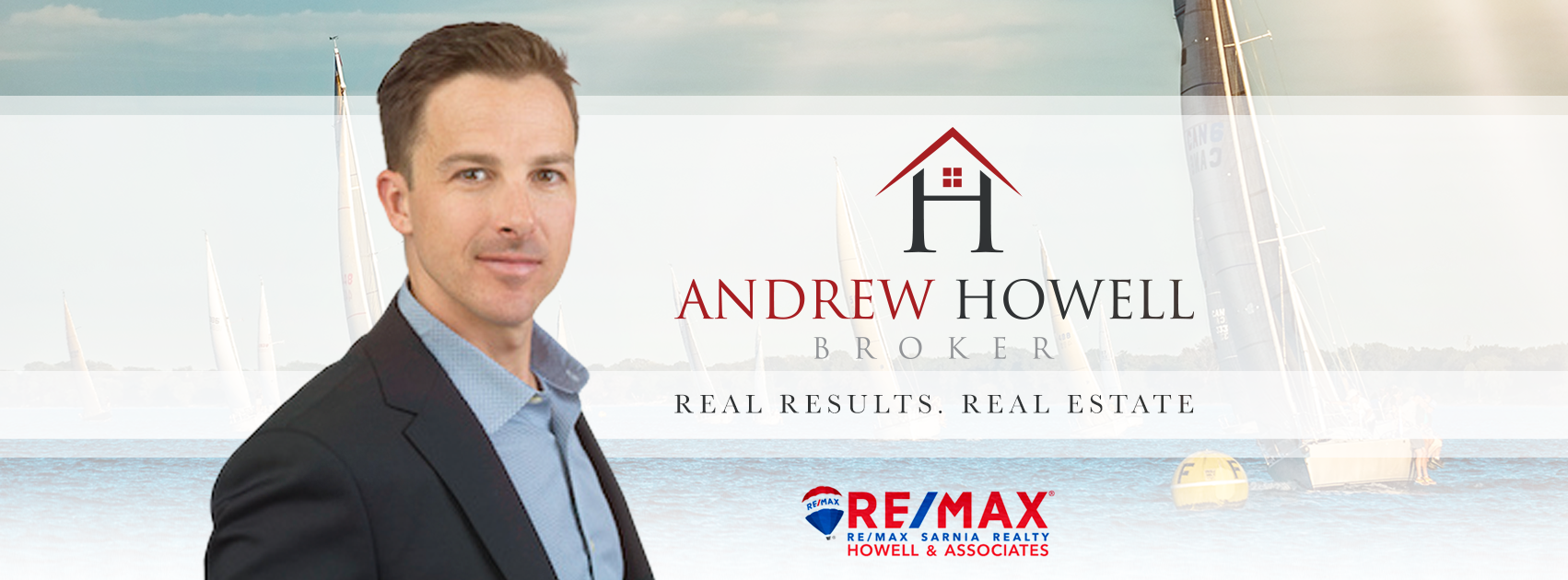 Sarnia Real Estate Agent - Andrew Howell reviews | Real Estate Agents at 1319 Exmouth Street - Sarnia ON