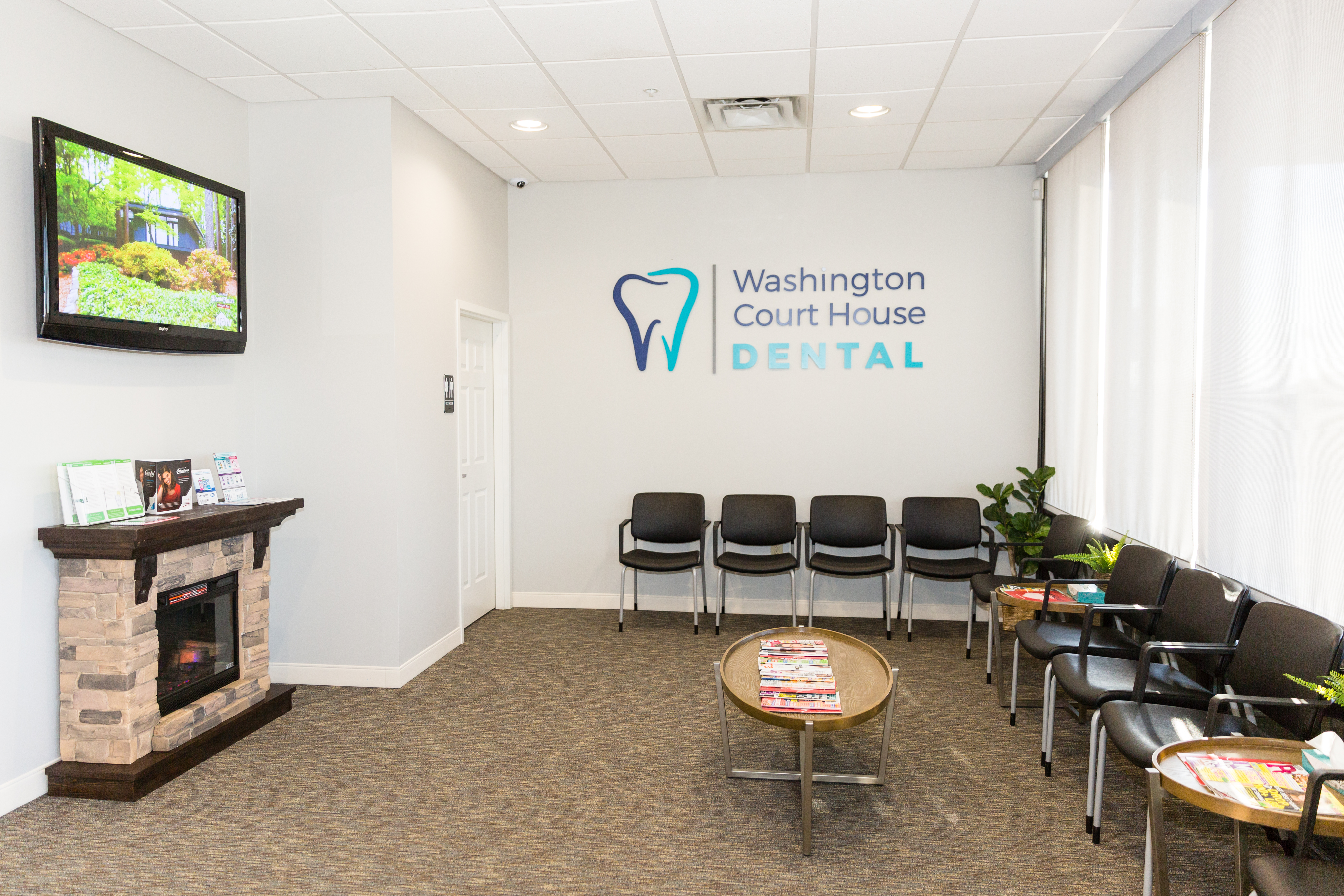 Washington Court House Dental reviews | Dentists at 1387 Leesburg Ave. - Washington Court House OH