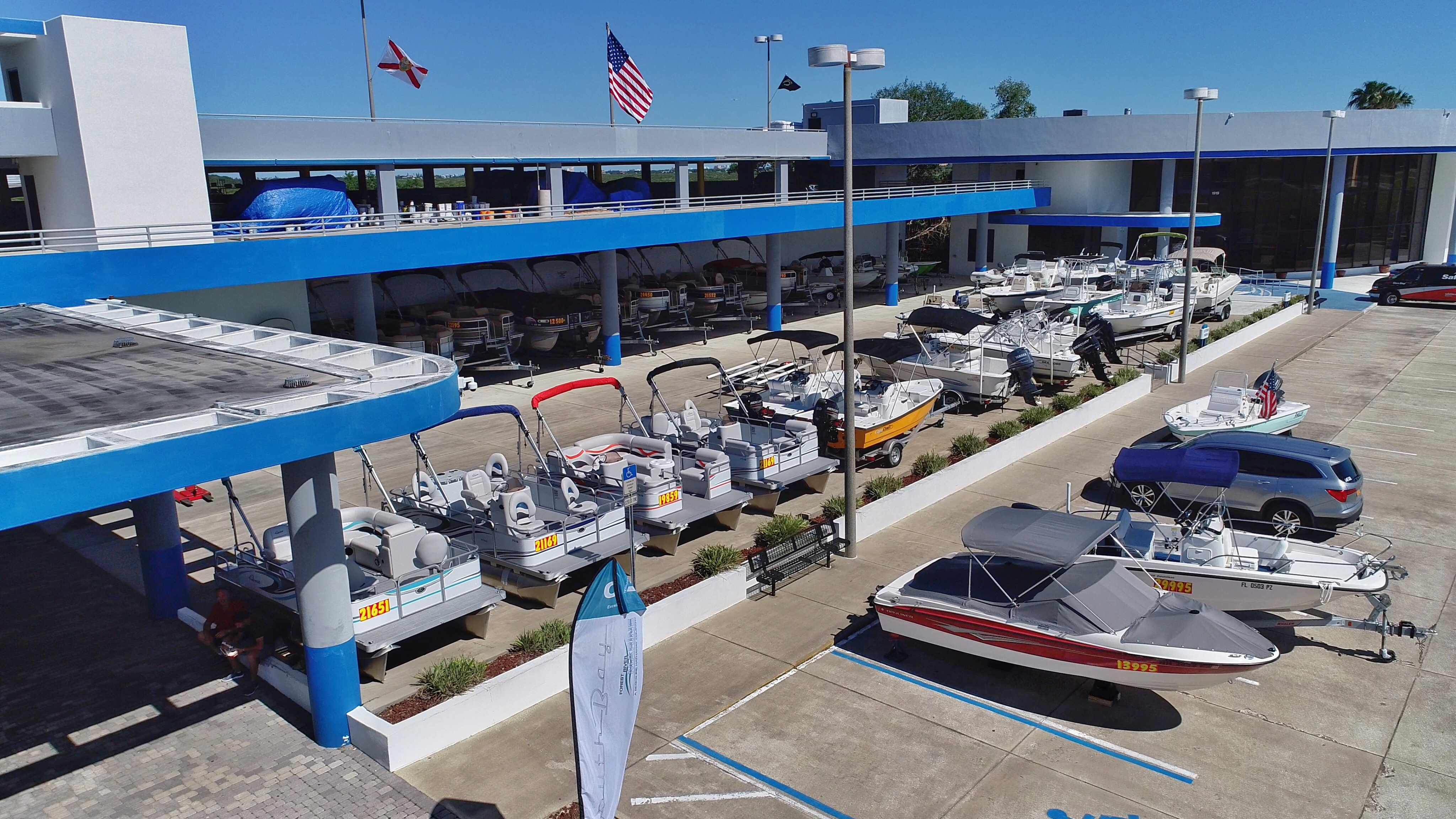 Specialty Marine Center reviews | Outdoor Gear at 1919 N Dixie Fwy - New Smyrna Beach FL