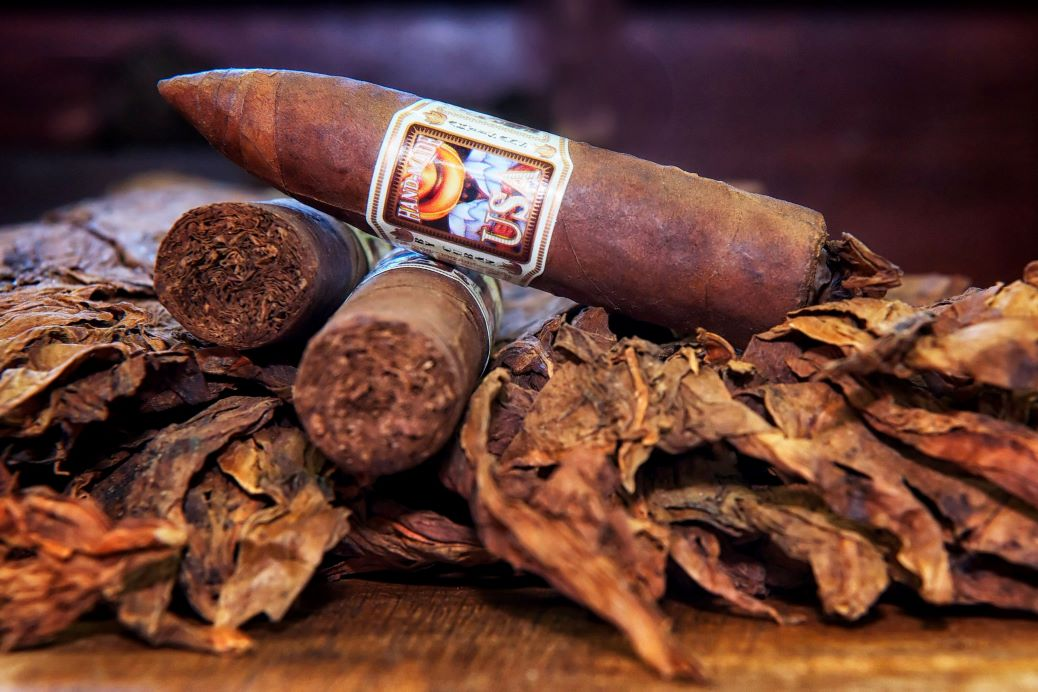 Tabanero Cigars reviews | Internet Marketing at 1601 E 7th Ave - Tampa FL
