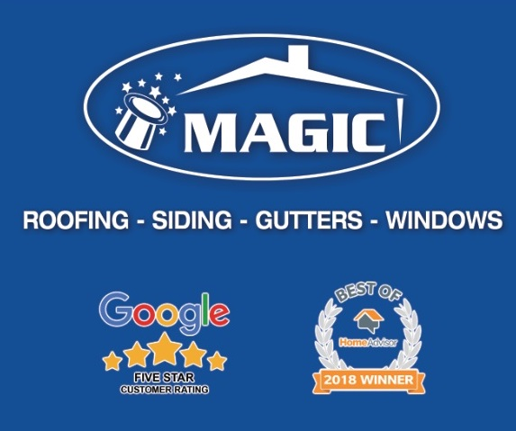 Magic Roofing Amp Siding Inc Reviews Home Amp Garden At 299