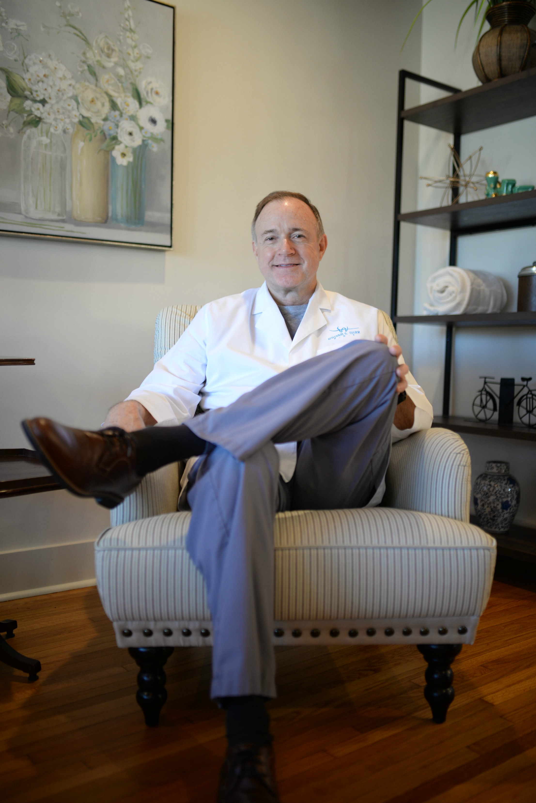 William S. Darr, DDS reviews | Dental Hygienists at 107 S Morgan Ave - Broussard LA