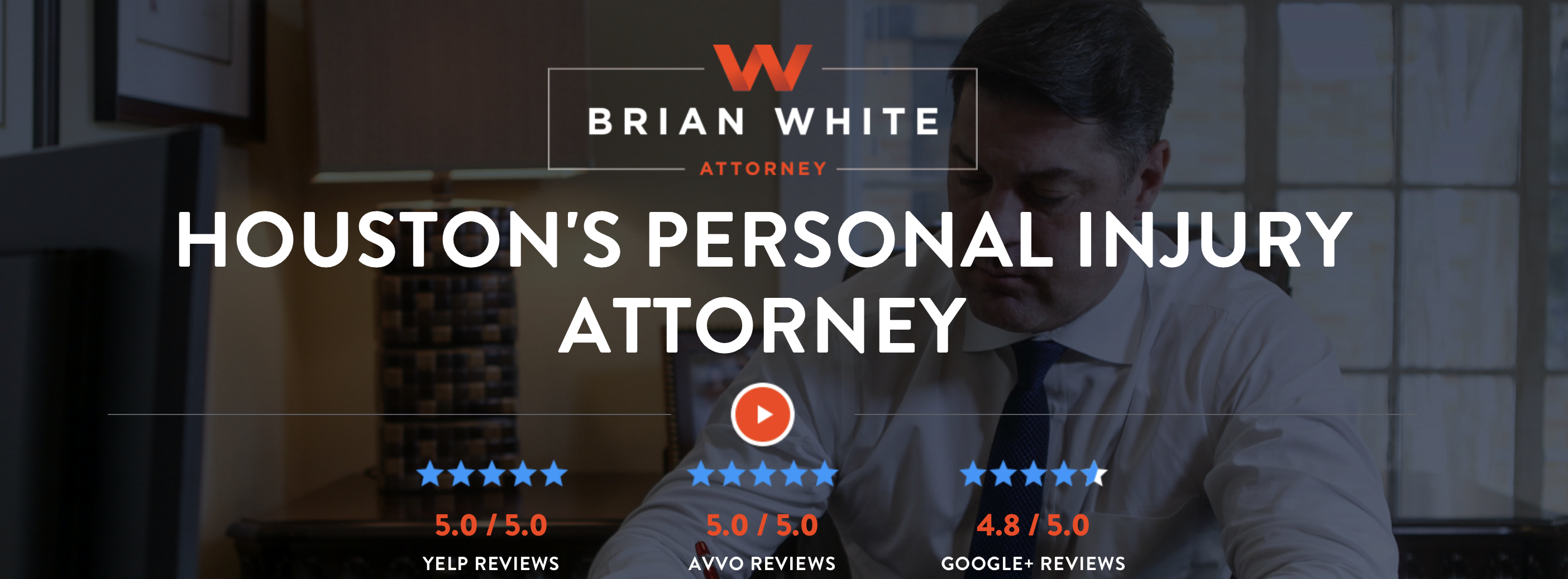 Attorney Brian White & Associates, P.C. reviews | Employment Law at 3120 Southwest Freeway - Houston TX