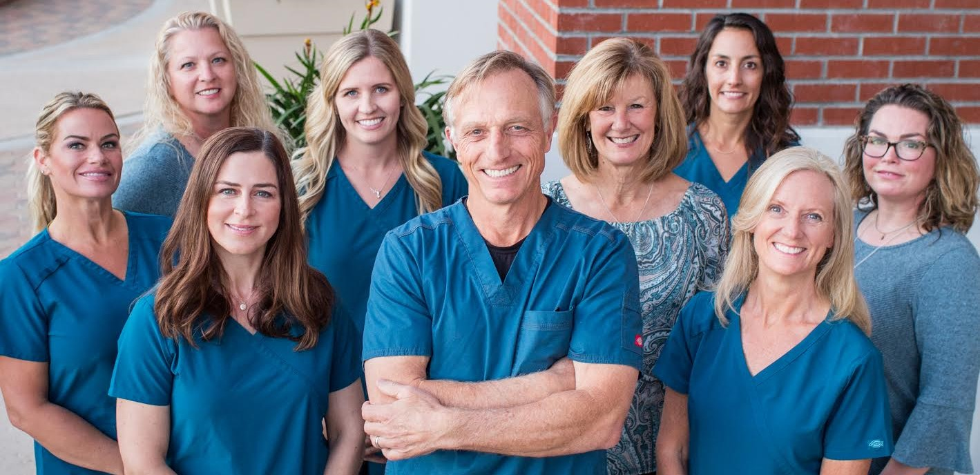 Broad St Smiles: D. Craig Fitch DDS reviews | Cosmetic Dentists at 2240 Emily St - San Luis Obispo CA