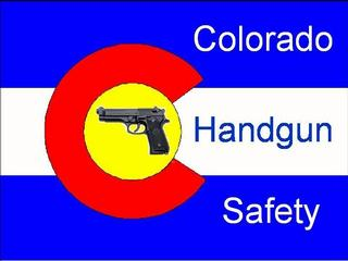 Colorado Handgun Safety reviews | Gun/Rifle Ranges at 6547 Academy Blvd N - Colorado Springs CO