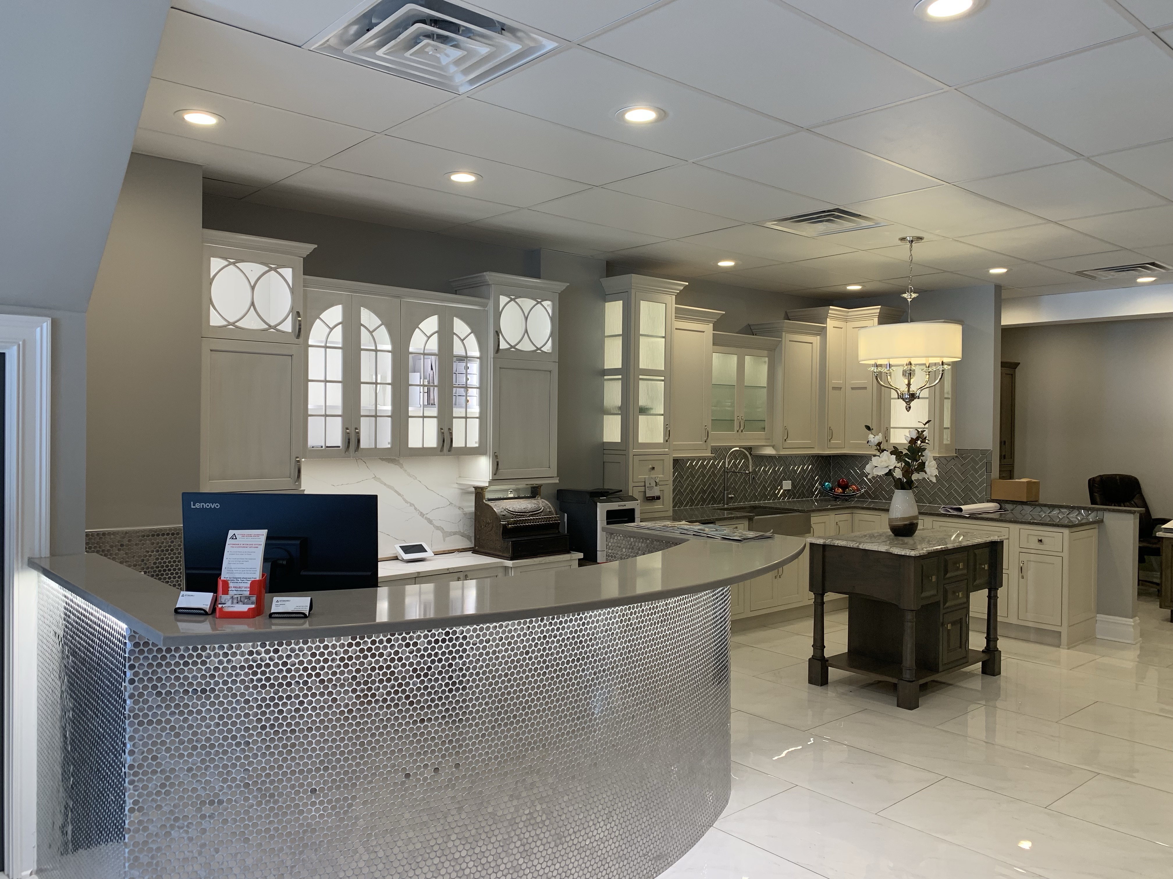 Affordable Interiors - Grayslake, IL reviews | Home Improvements at 122 Center St - Grayslake IL
