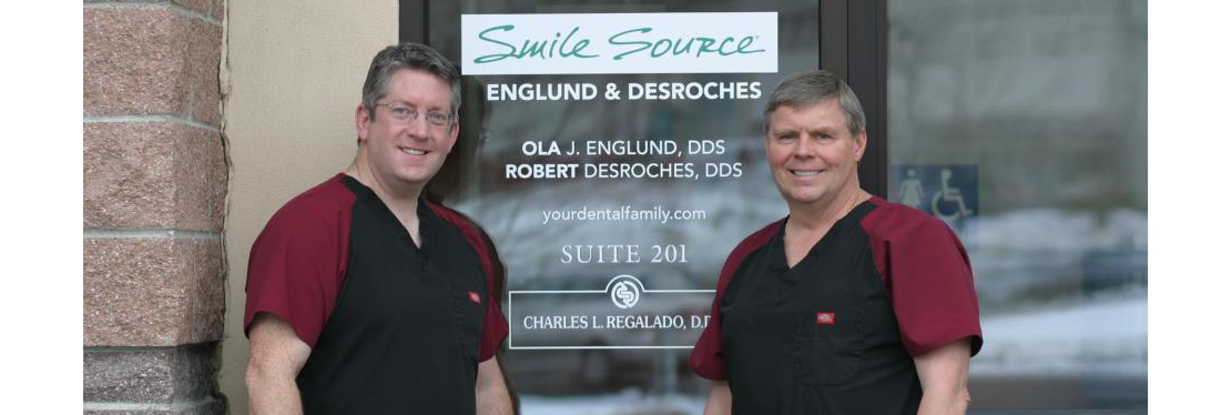 Englund & DesRoches Dentistry reviews | Cosmetic Dentists at 6817 N.Cedar Rd - Spokane WA