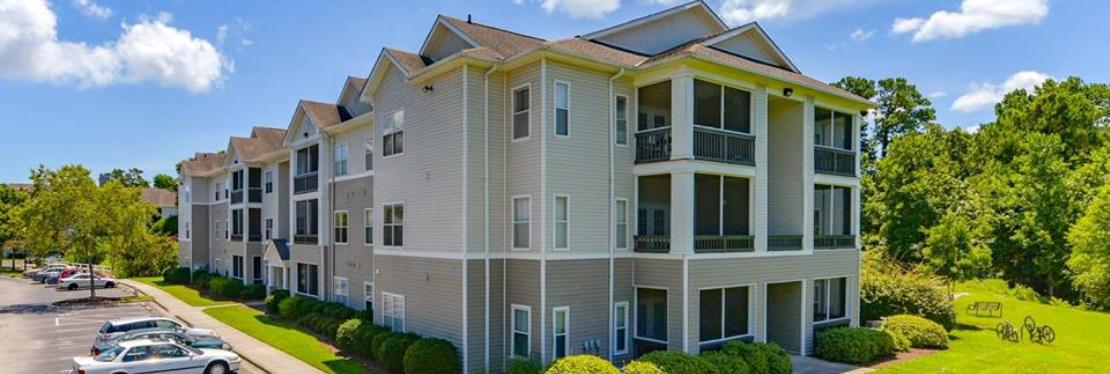 Mill Creek by ARIUM reviews | Apartments at 414 Mill Creek Ct - Wilmington NC
