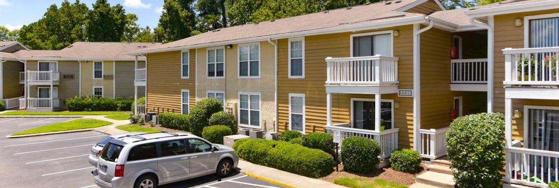 The Creek by ARIUM reviews | Apartments at 2247 Wrightsville Ave - Wilmington NC
