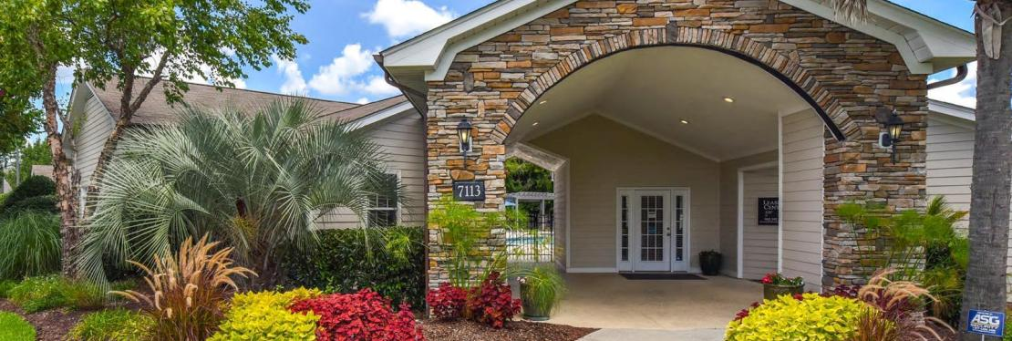 Cape Harbor by ARIUM reviews | Apartments at 7113 Cape Harbor Dr - Wilmington NC