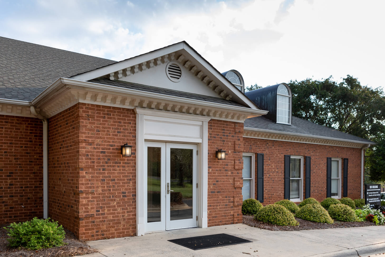 Dennis J Coleman DDS - Family & Cosmetic Dentistry reviews | Cosmetic Dentists at 460 S Main St Ste 101 - Davidson NC