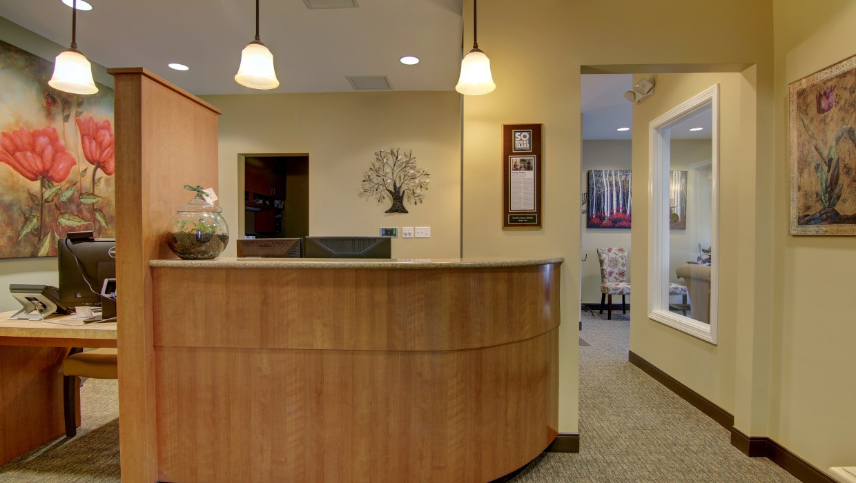 SOUTH COUNTY SMILES reviews | Dentists at 24 Salt Pond Road - Wakefield RI