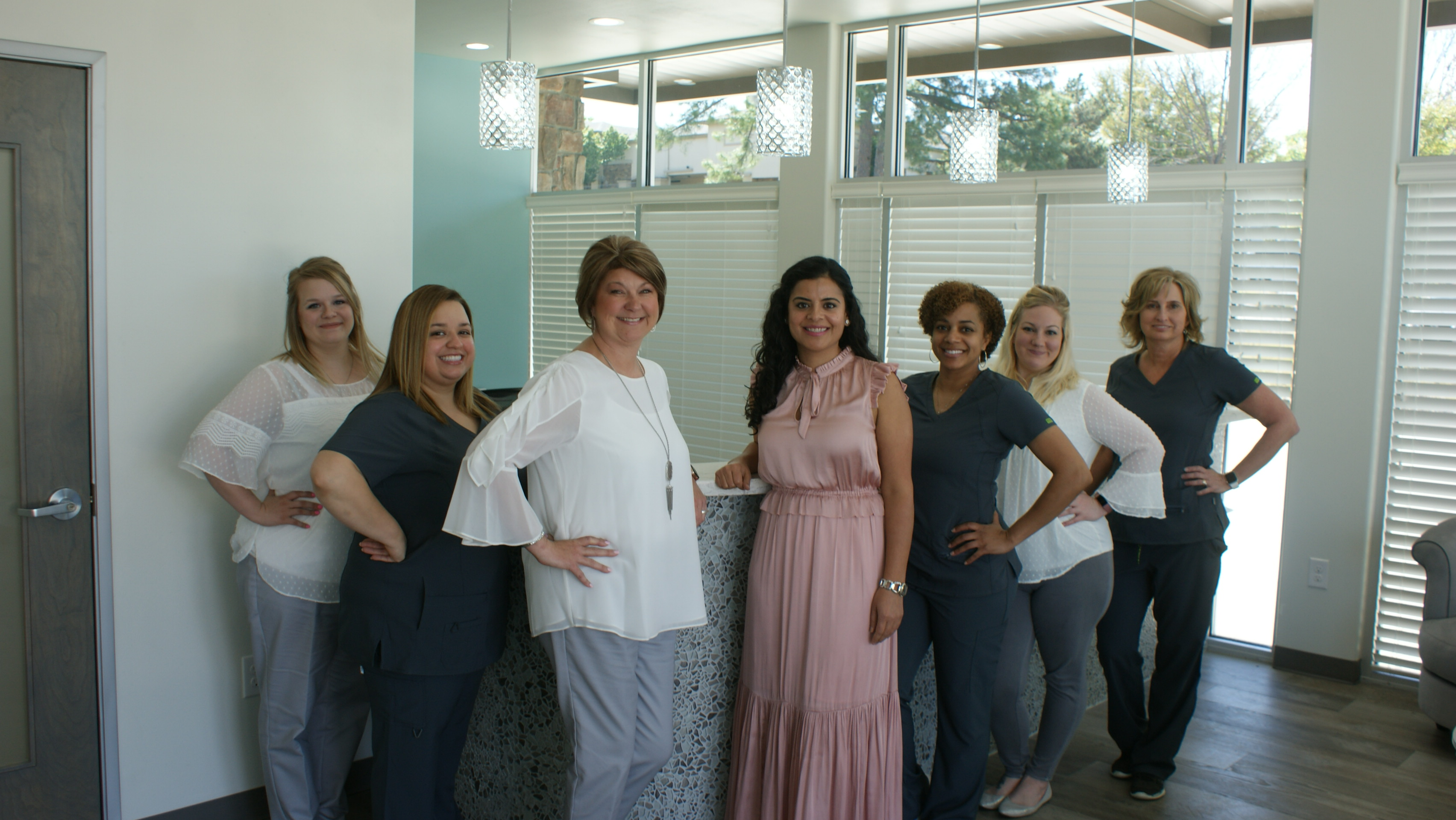 Trinity Family Dental reviews | Cosmetic Dentists at 900 N Industrial Blvd - Euless TX