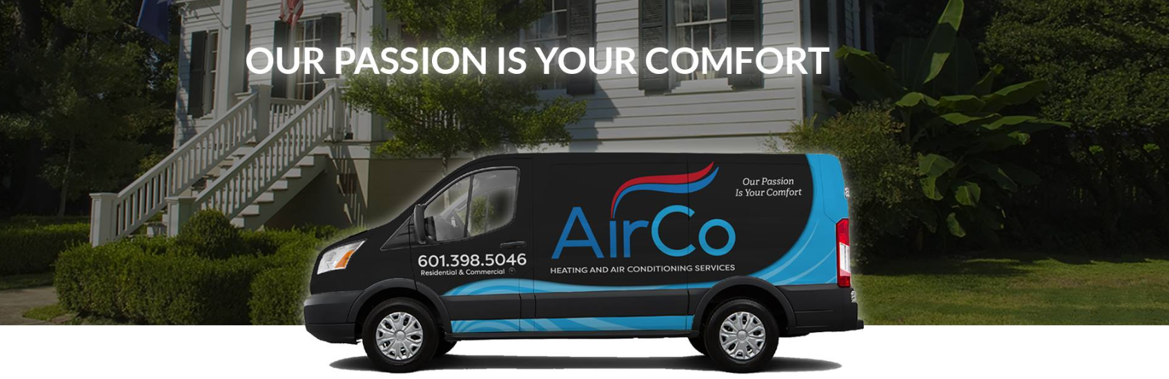 AirCo - Heating & Air Conditioning Services LLC reviews | Heating & Air Conditioning/HVAC at 100 Brooks Drive - Brandon MS