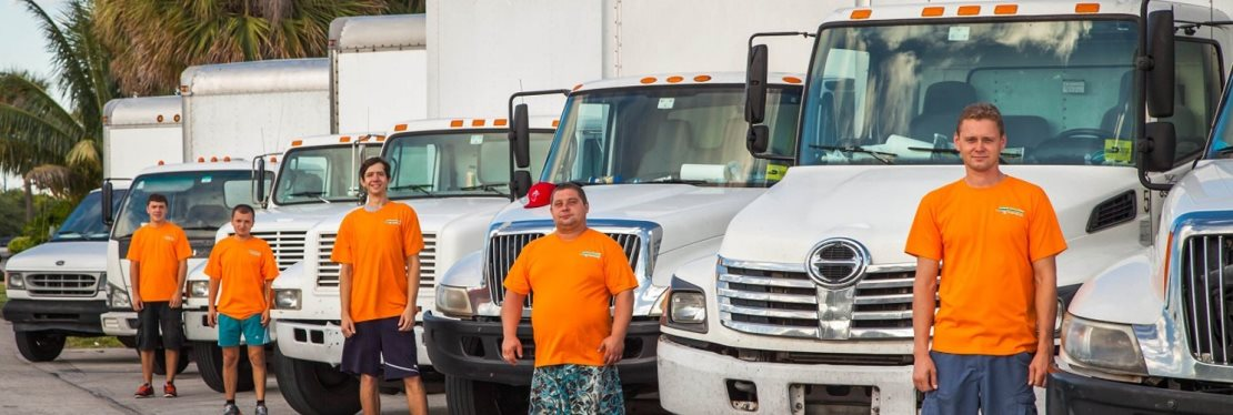 Miami Movers For less reviews | Movers at 17854 NE 5 Ave - Miami FL