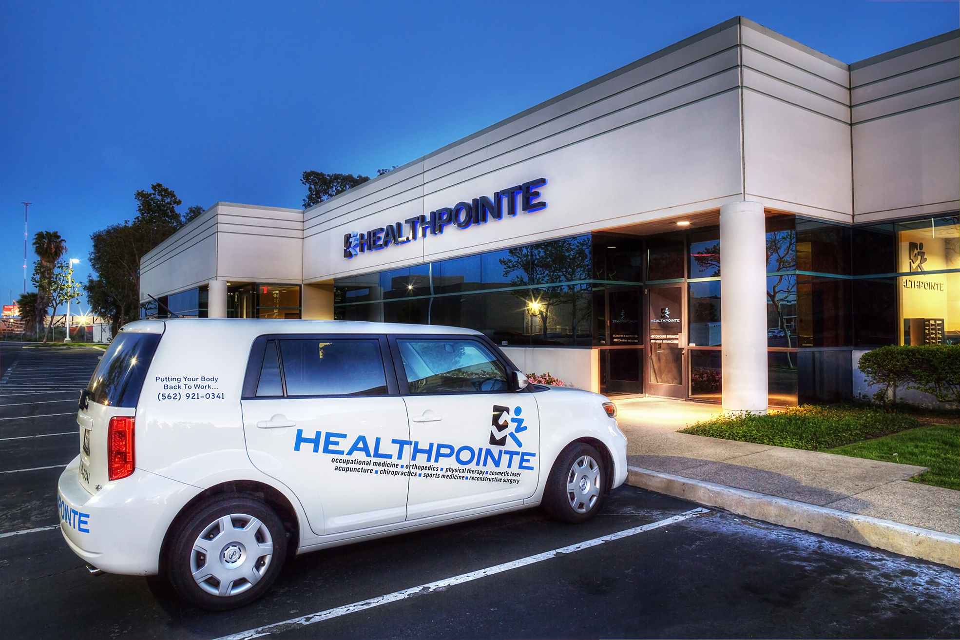 Healthpointe reviews | Medical Centers at 16702 Valley View Ave - La Mirada CA