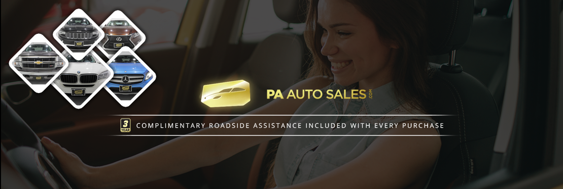 PA Auto Sales reviews | Used Car Dealers at 11600 Roosevelt Blvd - Philadelphia PA