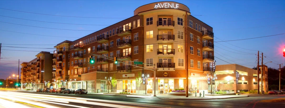 The Avenue reviews | Apartments at 930 West 10th Street - Indianapolis IN