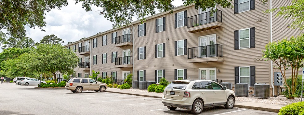 Wilshire Landing Apartments reviews | Apartments at 4013 Wilshire Boulevard - Wilmington NC
