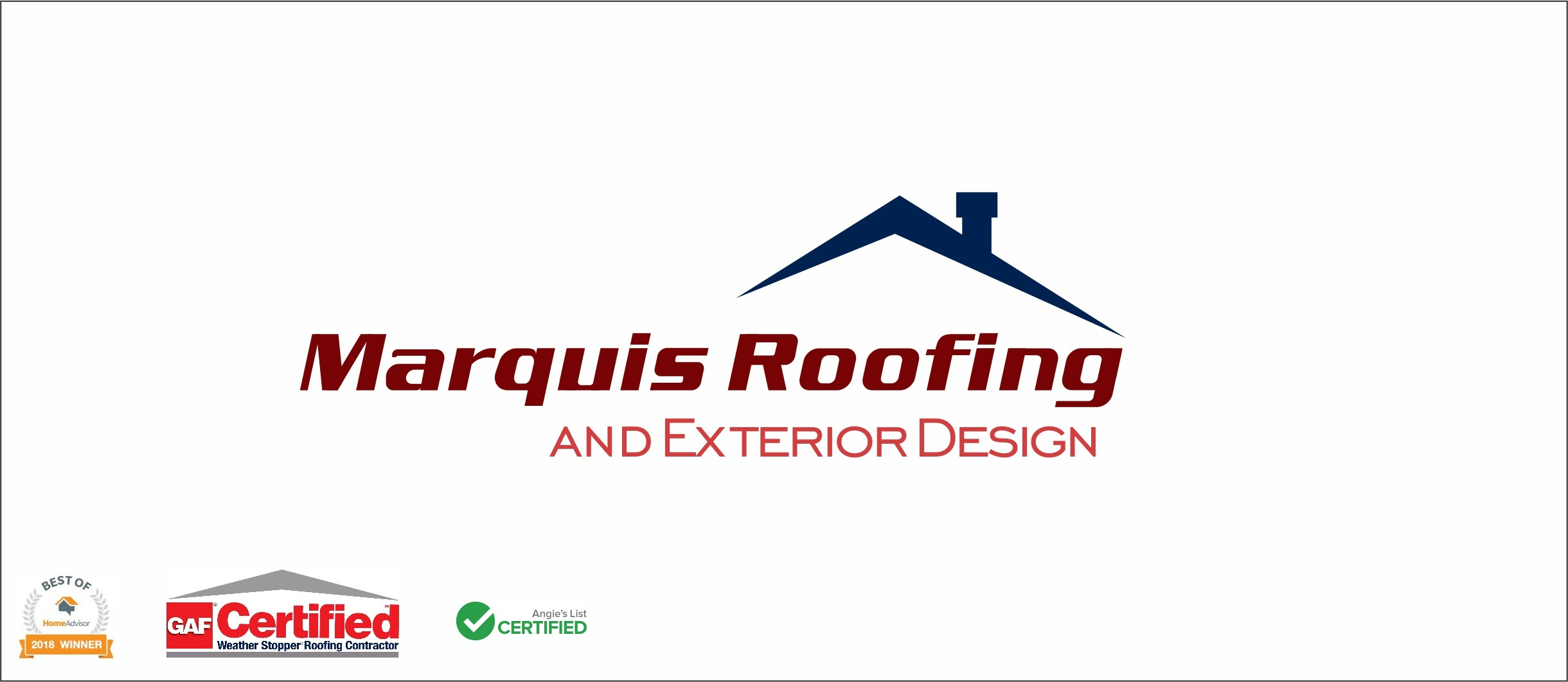 marquis roofing and exterior design reviews | Roofing at 71 Auburn Street - Concord NH