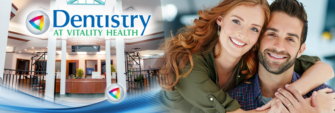 Dentistry at Vitality Health reviews | Cosmetic Dentists at 4792 Hwy 7 East - Markham, Ontario ON