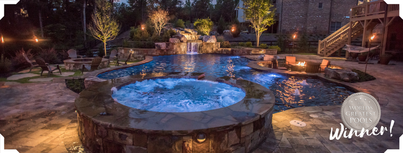 Georgia Classic Pool reviews | Contractors at 12540 Broadwell Rd Suite 2201 - Milton GA