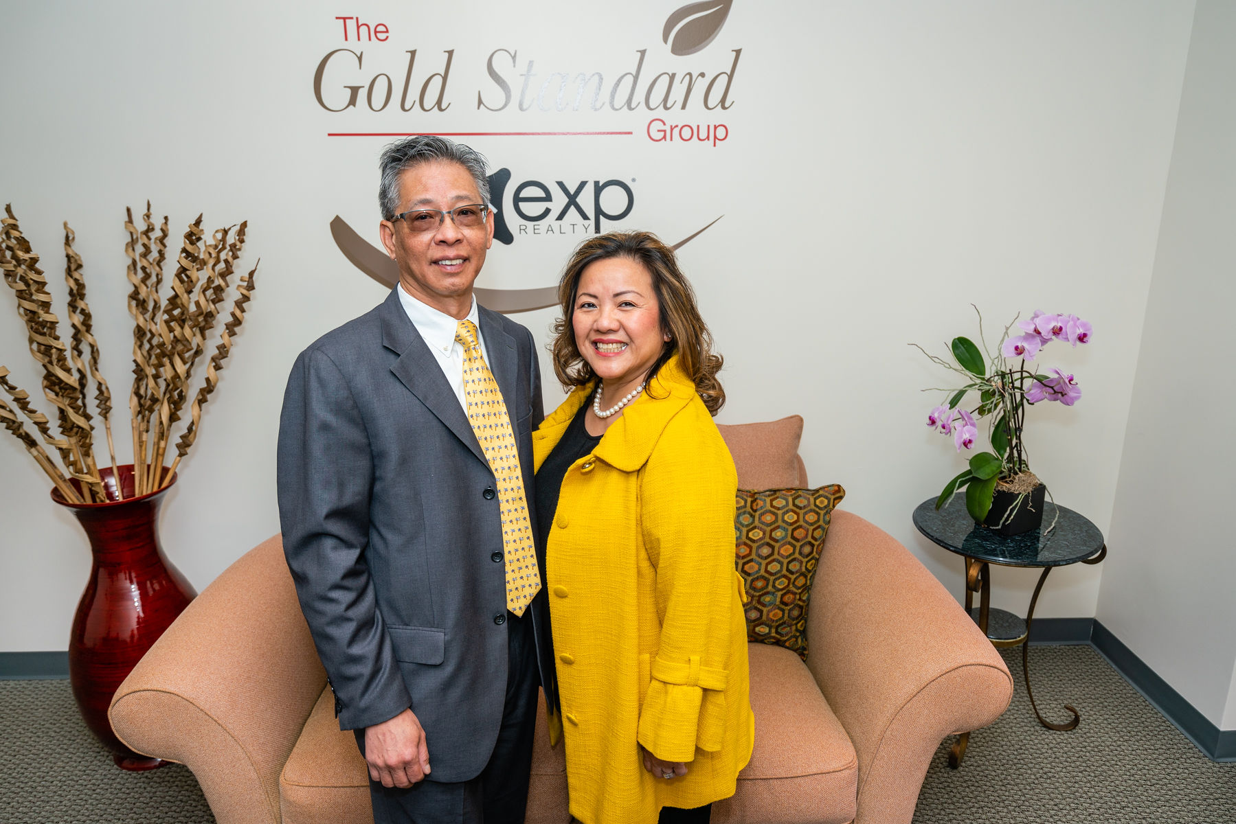 The Gold Standard Group with eXp Realty reviews | Real Estate Services at 9211 Corporate Blvd - Rockville MD